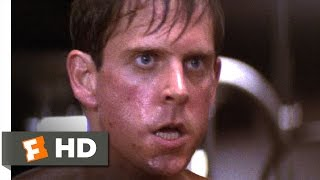American Flyers (1985) - Treadmill Torture Scene (2/9) | Movieclips