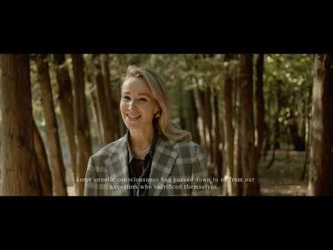 MERCEDES-BENZ FASHION WEEK TBILISI 2020 / ANUKI ARESHIDZE - ANOUKI
