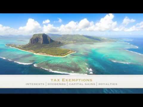 Mauritius GBC1