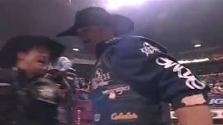 PBR 2005: One more 90 for Owen Washburn (90 pts)
