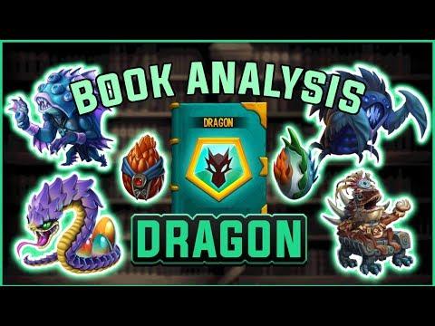 Monster Legends   Top 5 Monsters   Dragon Book