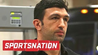 Zaza Should Expect Fans To 'Voice Concerns' | SportsNation | ESPN