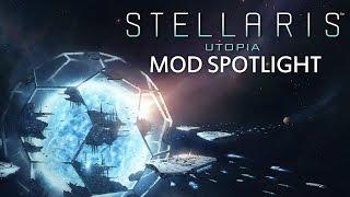 Stellaris - Mod Spotlight