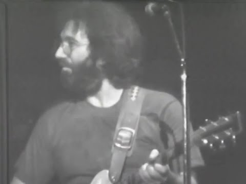 Jerry Garcia Band - Don't Let Go - 4/2/1976 - Capitol Theatre (Official)