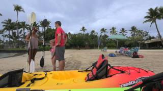 Kayak, Canoe & SUP Fun