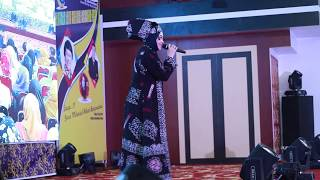 Si Nona Cover Lisda Hendrajoni || Lagu Minang Populer 2019
