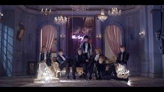 BTS -  Blood, Sweat & Tears пародия