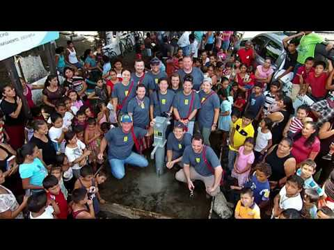 Acts 2 and Living Water Partnership in Guatemala
