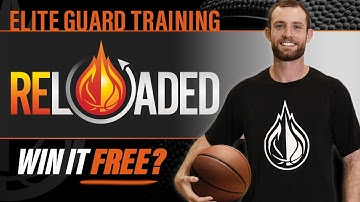 The FIRST-EVER Customized Online Basketball Training Program