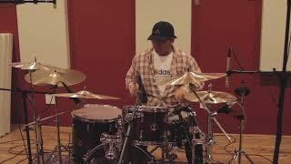 Bryan & Katie Torwalt - Enter The Gates (Drum Cover)