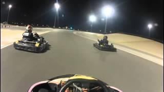 VIVA Karting Track - B1 Karting Team
