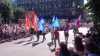 Latvian Song and Dance Festival 2013 (XXV Vispārējie latvie