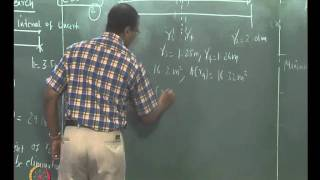 Mod-01 Lec-30 Dichotomous search