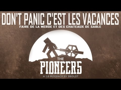 Rediffusion du live du 23 juin - The Pioneers - Storage Network