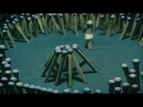 Danger Mouse & Sparklehorse - Just War (ft. Gruff Rhys)