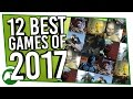 The 12 Best Xbox Games Of 2017 So Far - How Many Have You Played?
