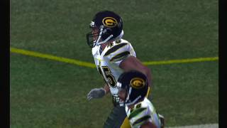 NCAA Football 07 PS2 S4 Week7 Highlights Grambling @ Southern