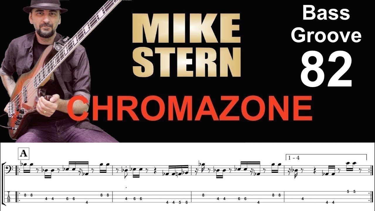 The Best Of Mike Stern Pdf