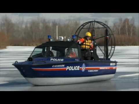 RMR: Rick and the Toronto Marine Police