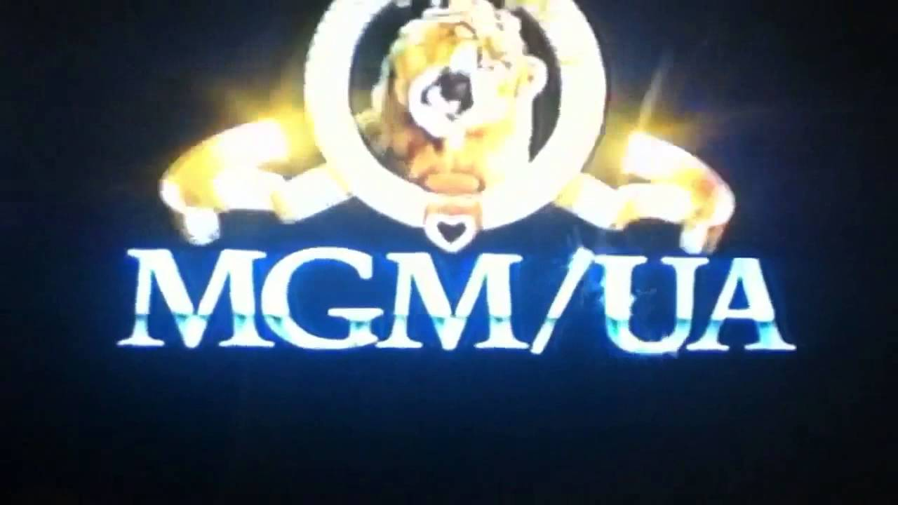 MGM/UA Home Video 'Rollercoaster' Opening/Closing Logos - YouTube