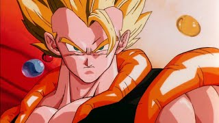 Gogeta Vs Janemba -Dragon Ball Z