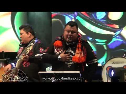 Mandingo - en vivo en Chuicabal, Sibilia, GUATEMALA