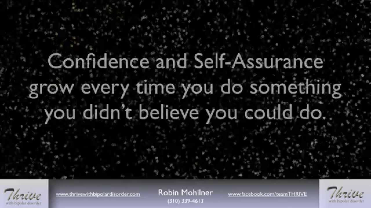 self confidence confidence and self assurance Definition of self-assurance - confidence in one's own abilities or character.
