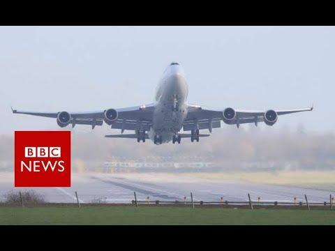 Gatwick drones: Airport