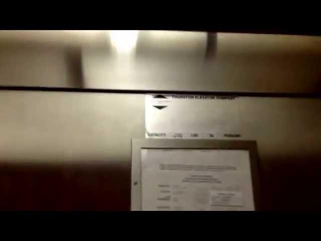 To Vince Ramaro: Thruston Hydraulic Elevator @ La Quinta Inn & Suites, Temecula, CA