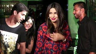 Bollywood Celebs GRAND Midnight Party - Priyanka Chopra,Hardik Pandya,Ekta Kapoor