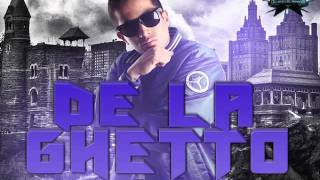 De La Ghetto Jala Gatillo Official Reggaeton Remix by DJ MOTION