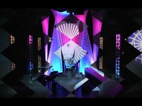Stage Lighting Demo Hog 3 Martin Mac 2000 And Etc Express