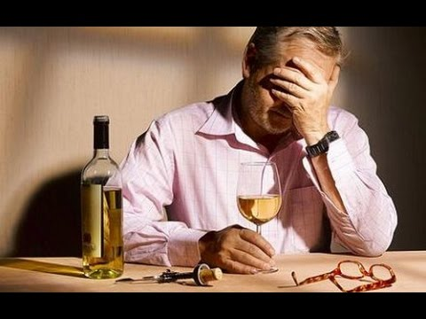Тест на алкоголизм для мужчин