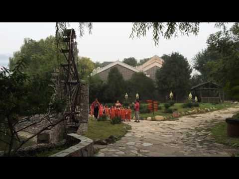 China Ethnic Culture Park (China Nationalities Museum) - Beijing - China (2)