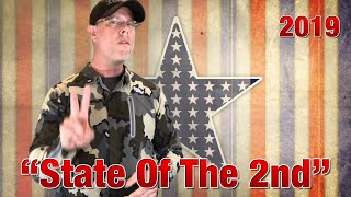 """Baixar """"State of the 2nd"""" address 2019"""