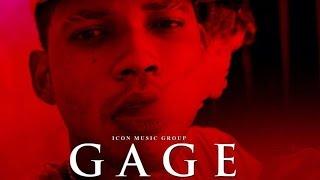 Gage - Big Woman Ting (Bagga Gal) July 2015
