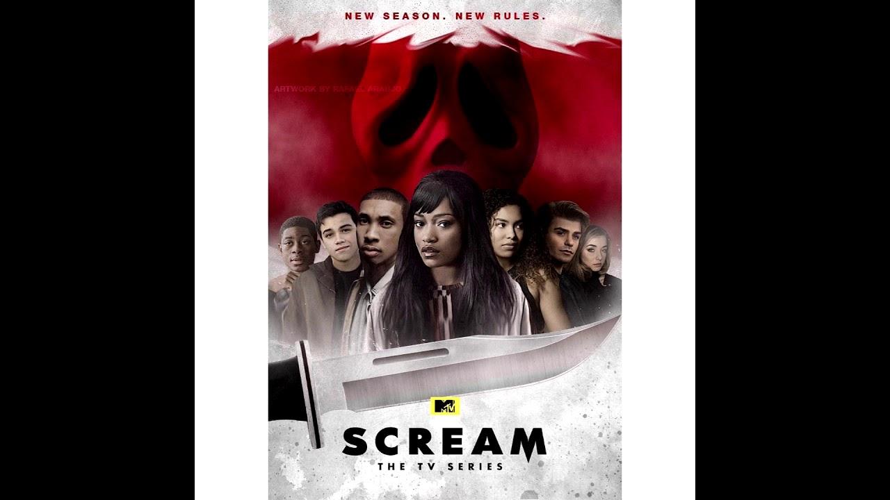 Scream Series Season 3