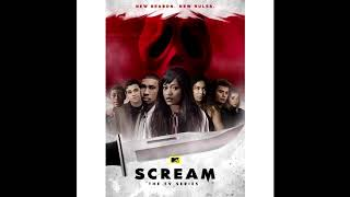 Scream tv series season 3 theme