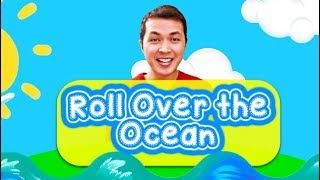 Roll Over the Ocean, Roll Over the Sea (Community Song with actions) | ESL Songs