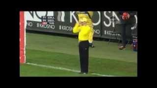 Australian Rules Football Refs