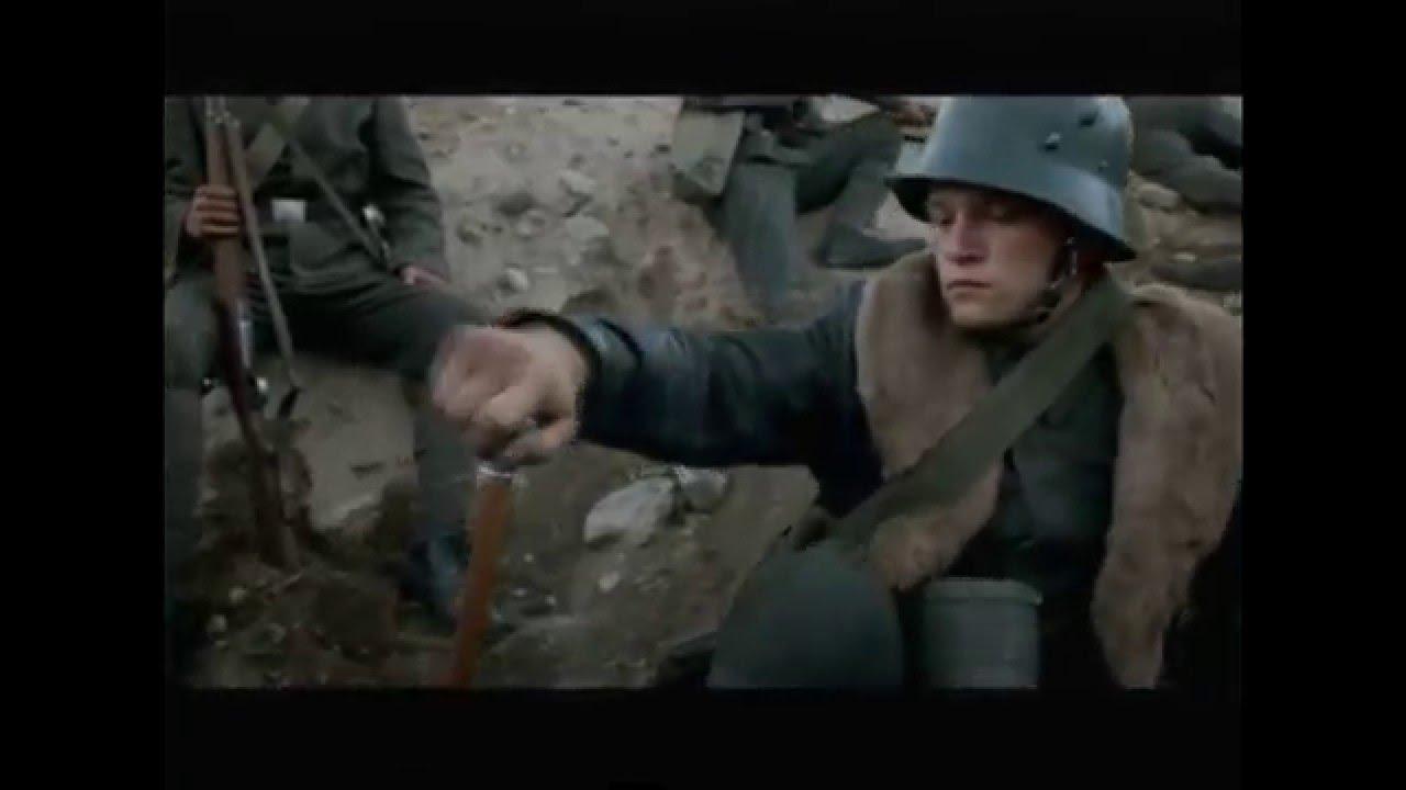 "Diario de la Guerra ""Ernst Jünger"" - YouTube"