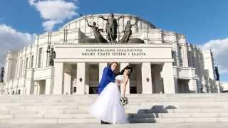 Свадебная фотосъемка, фотограф на свадьбу Ирина Лапето
