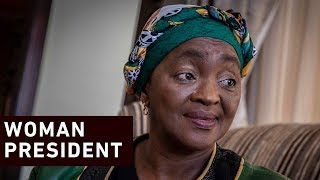 EWN's Clement Manyathela sat down for an exclusive interview with Bathabile Dlamini - one day after her resignation as a member of parliament. Here she spoke about the ANC and South Africa's readiness for a woman president.