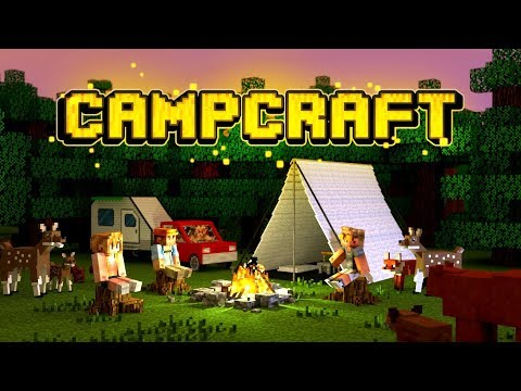 1 6 4] CampCraft Mod Download | Minecraft Forum