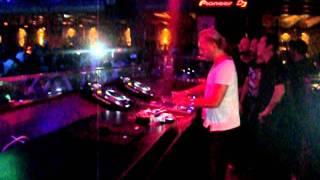 Cocoon @ Amnesia ibiza 2011 Sven Väth in The Mix  (1)