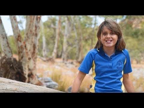 Girl Guides Australia: About Us