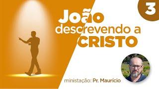 Jesus  O Mestre Divino - parte I