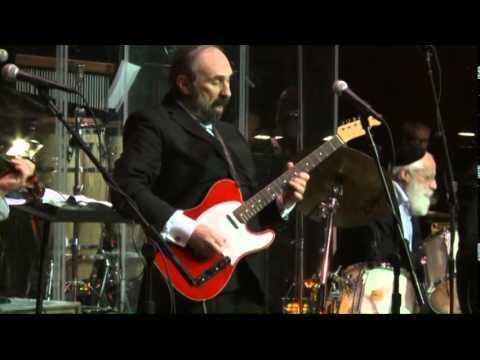 The Diaspora Yeshiva Band Reunion 2014 set at HASC 27