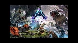 ARK : Aberration - Serwer Gilathissa (odc.6) / ROBLOX/CS GO