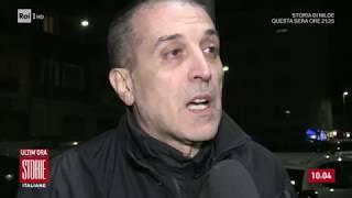 "Anastasia si difende: ""Non sapevo di avere 70mila euro nello zaino"" - Storie italiane 05/12/2019"